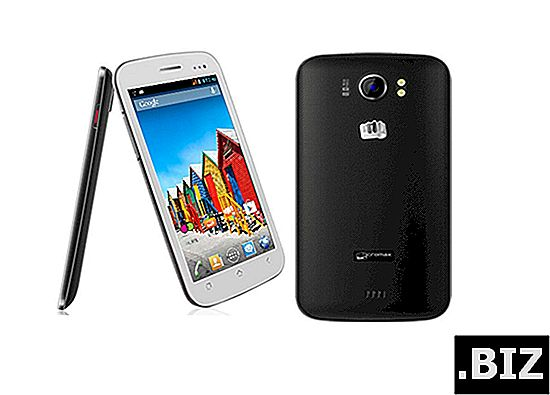 Hard Reset MICROMAX Canvas 4 Plus A315