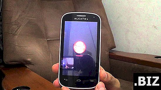 hard reset ALCATEL 4015X Pop C1