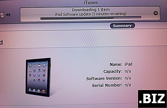 hard reset APPLE iPad 2 3G